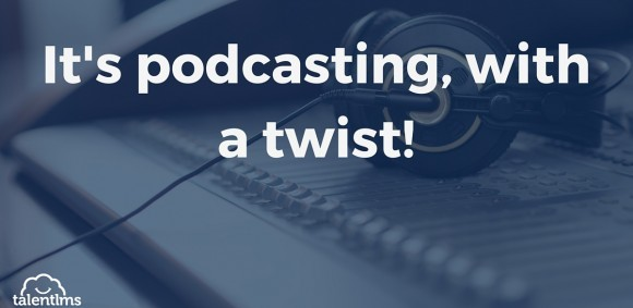 Image for Podcasts in eLearning
