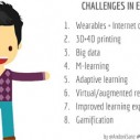 Image for Challenges in Education