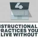 Image for 4 Instructional Design Best Practices You Can't Live Without