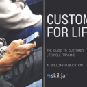 Image for New eBook - The Guide to Customer Lifecycle Training