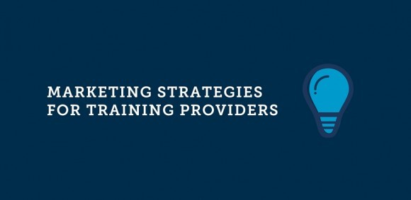 Image for Marketing strategies for online training providers