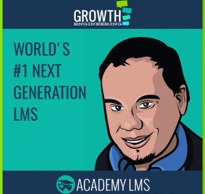 Image for Our Academy LMS is officially the world's best next generation LMS
