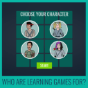 Image for Who Are Learning Games For?