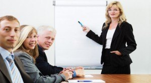 Image for Induction Training – How Does It Benefit the Company and the New Hire?