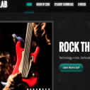 Image for Rock the Lab: 4th Nine Weeks