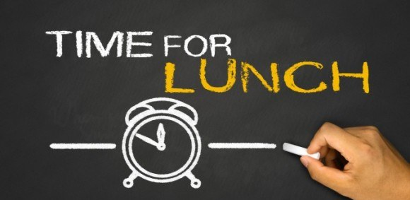 Lunch Break Learning - e-Learning Feeds