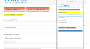 Image for TOPYX Topics – Social Learning Newsletter – April 2016