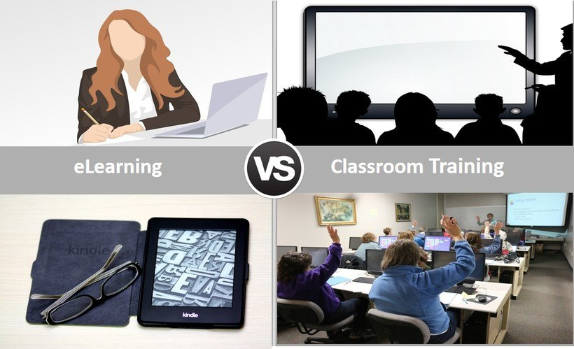 Classroom Layouts Pros And Cons ~ Elearning vs classroom training let s understand their