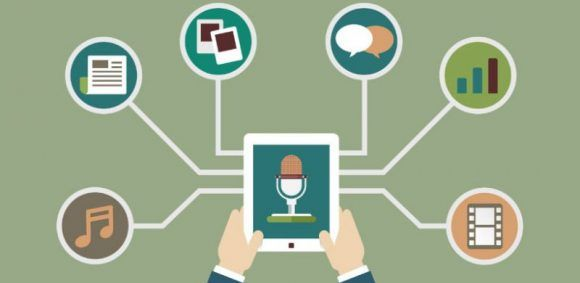 Image for 7 Tips To Create Podcasts For eLearning