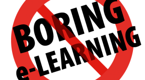 Image for Erase Boring e-Learning: Show What You Know