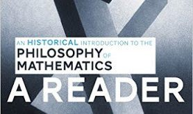 Image for Marcus Co-Edits Book on the Philosophy of Math