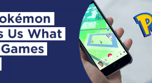 Image for 5 Ways Pokémon Go Shows Us What Learning Games Could Be