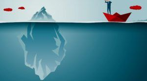 Image for Tipping the iceberg of behaviour change