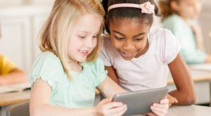 Image for A parent's perspective on the best learning apps for children