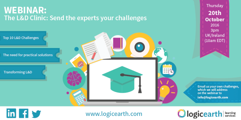 online learning challenges Check this article to find out the top 5 most common elearning challenges and how to overcome them search main menu so that you appeal to a broader learning.