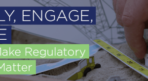 Image for Comply, Engage, Amaze: How to Make Regulatory Training Matter (Webinar)