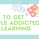 Image for 4 Ways To Get People Addicted To eLearning