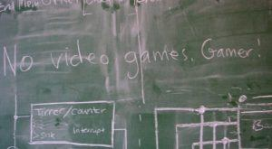 Image for The Educational And Political Capacities Of Video Gaming: An Academic's View