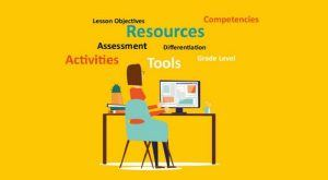 Image for Teaching Analytics: Analyze Your Lesson Plans To Improve Them