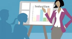 Image for 6 Creative Approaches In Induction Training: An eLearning Perspective
