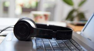 Image for The use of audio in elearning