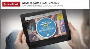 Image for Free eBook: What Is Gamification And How Can It Enhance Corporate Training