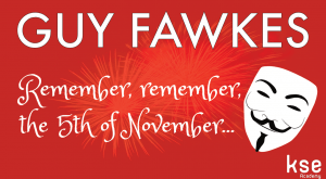 Image for Guy Fawkes: Who Was He & Why Do We Celebrate 5th November?