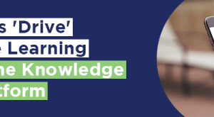 Image for BLP Adds 'Drive' Adaptive Learning App to the Knowledge Guru Platform