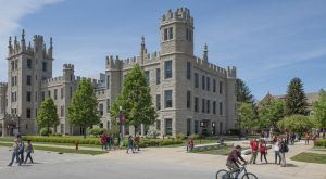 Image for Asst./Assoc. Professor of Instructional Technology Opening at NIU