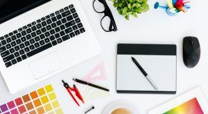 Image for The Role Of A Graphic Designer In Your eLearning Team