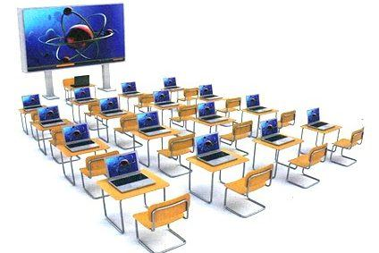 What Is A Digital Classroom E Learning Feeds