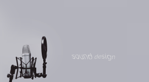 Image for The missing element in digital learning scenarios: sound design