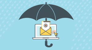 Image for Protecting Email