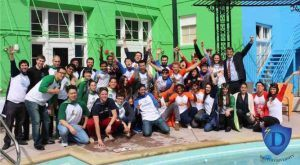 Image for Startup U: Draper University and the Students of Tomorrow