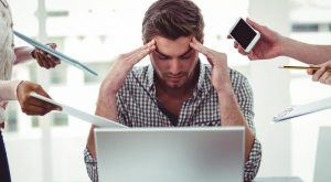 Image for 8 Tips To Create Online Training Courses For Stressed Employees