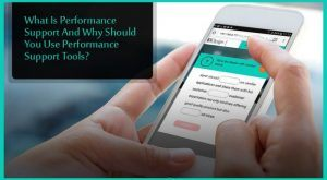 Image for What Is Performance Support And Why Should You Use Performance Support Tools?