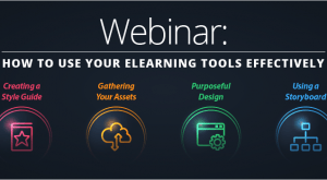 Image for Webinar: How to Use Your eLearning Tools Effectively