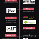 Image for 13 events for eventprofs in 2017