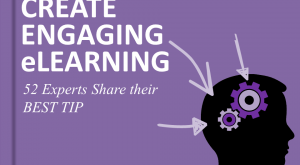 Image for 52 eLearning Experts Share their Best Tip for Creating Engaging eLearning