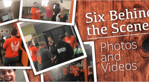 Image for Six Behind the Scenes Photos and Videos at eLearning Brothers