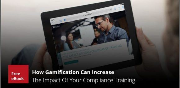 Image for Free eBook - How Gamification Can Increase The Impact Of Your Compliance Training