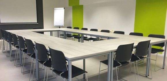 Image for Setting Up Meeting Room Furniture To Improve Your Team Building Workshop – guest post