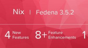 Image for Nix : Fedena 3.5.2 Release Notes