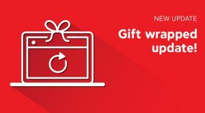 Image for Gift-wrapped TalentLMS update arrives on the Cloud