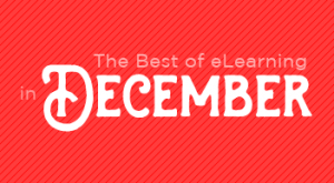 Image for The Best of eLearning in December 2016