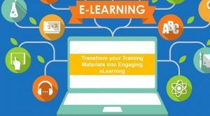 Image for 5 Tips To Transform Your Training Materials Into Engaging eLearning