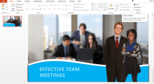 Image for How to Create Drop Shadows in PowerPoint