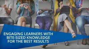 Image for Use Microlearning to Engage Learners and Improve eLearning Results
