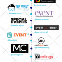Image for 17 top resources for event professionals in 2017 – infographic