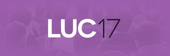Image for Blast Off! Introducing Our LUC 2017 Keynote Speaker